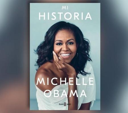 Michelle Obama Gira Libro