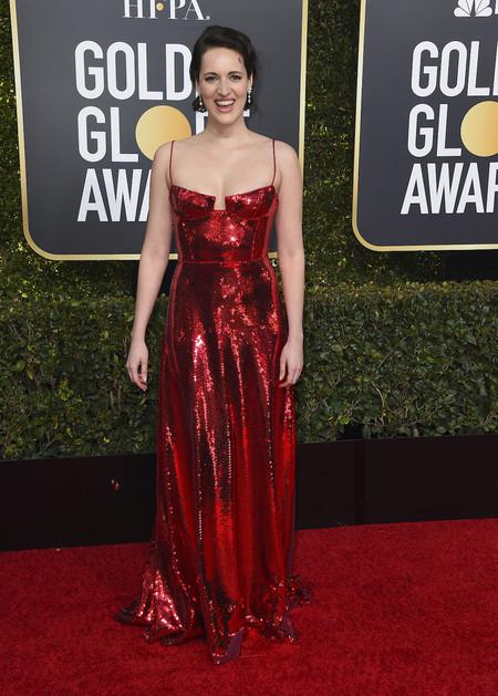 Golden Globes 2019 15
