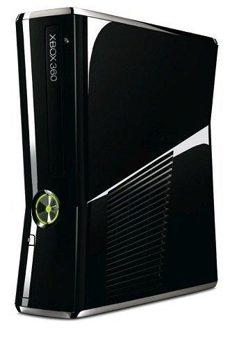 Nueva Xbox 360, preciosa