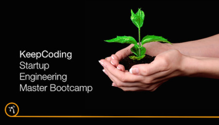 Keepcoding Bootcamp