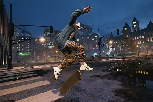 Análisis de Tony Hawk's Pro Skater 1+2: el único juego capaz de hacerme sentir que vuelvo a tener 13 años