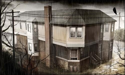 Foto de Nuevas imágenes de 'HEavy Rain' (10/14)