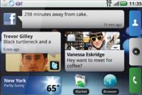 Motorola llevará Motoblur a los televisores