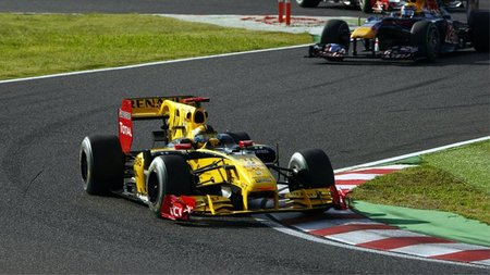 En Renault esperan volver a ganar carreras pronto