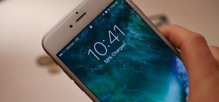 "Cómo desactivar ""Levantar para reactivar"" en tu iPhone con iOS 10"