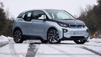 BMW i3, prueba (exterior e interior)