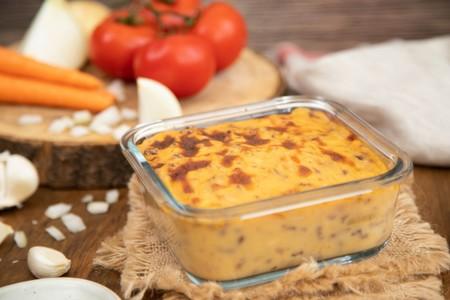 Esta receta de pastel de carne puede sacarte de más de un apuro