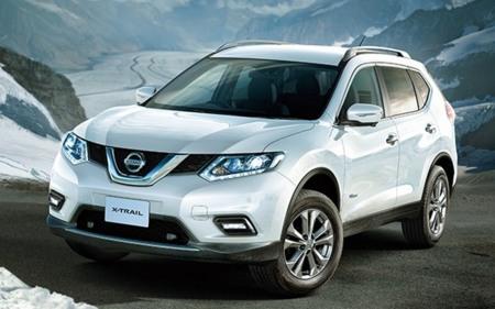 El Nissan X-Trail híbrido se estrena en Japón