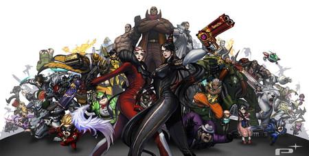 """Inaba revela en una entrevista la existencia de dos nuevos títulos de PlatinumGames, uno de ellos calificado como """"algo nunca visto con anterioridad"""""""