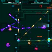 Ultratron, juego arcade de matar robots