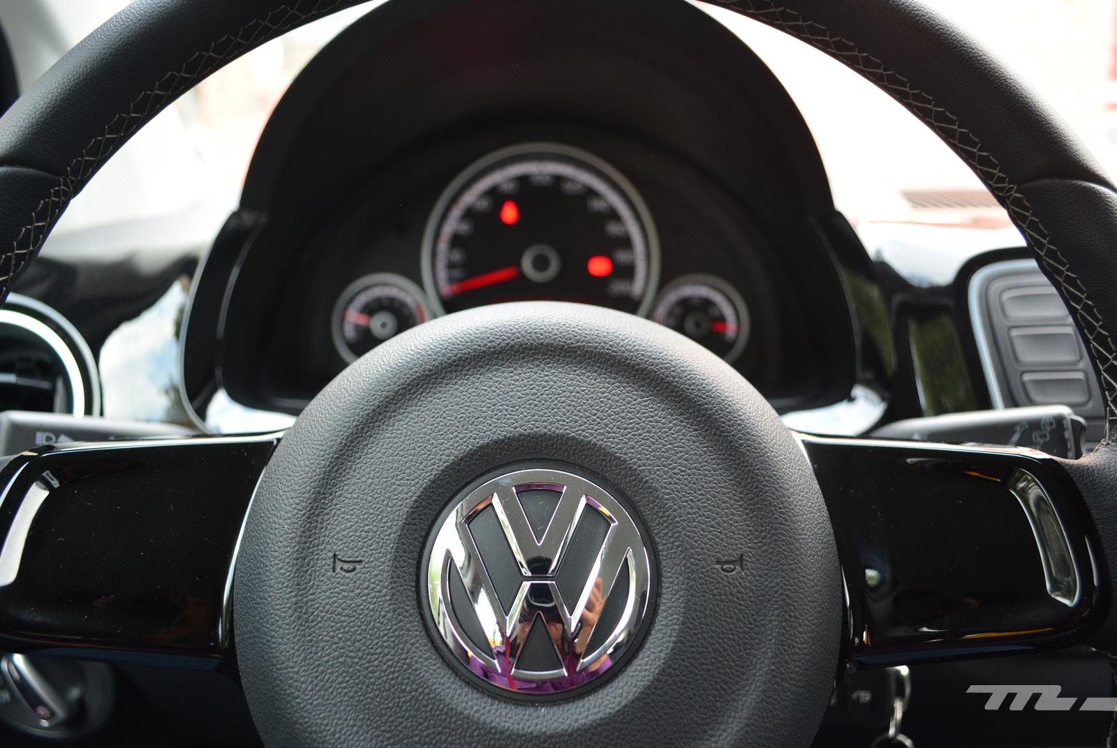 Foto de Volkswagen up! (Prueba) (11/16)