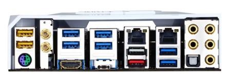 Gigabyte Ga Z170x Gamingg1 Iopanel