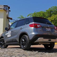Foto 4 de 36 de la galería suzuki-vitara-turbo en Motorpasión México