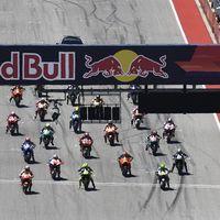 Más polémica con las salidas en MotoGP: los pilotos quieren sanciones más blandas