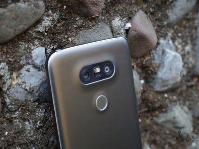 Android 7.0 Nougat comienza a llegar al LG G5 vía OTA, en México seguimos a la espera