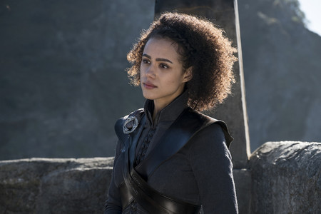 Game Of Thrones Dragonstone Missandei