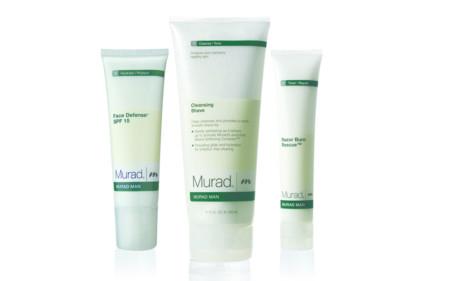 Murad Man Grooming Cosmeticos Trendencias Hombre