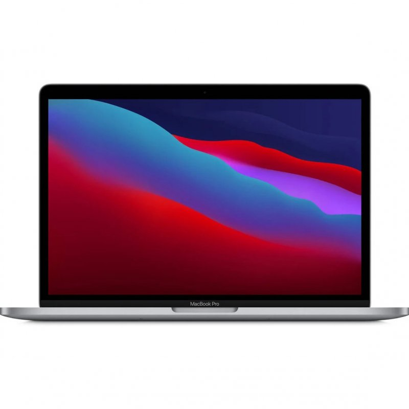 "Apple MacBook Pro Apple M1/8GB/256GB SSD/13.3"" Gris Espacial"