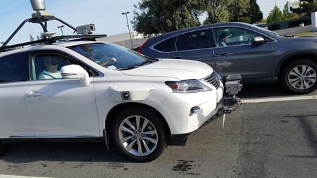 Apple obtiene una patente que permite modificar el tintado de cristales de un vehículo
