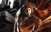 Delsin llega con ganas de dar guerra en el nuevo inFAMOUS: Second Son