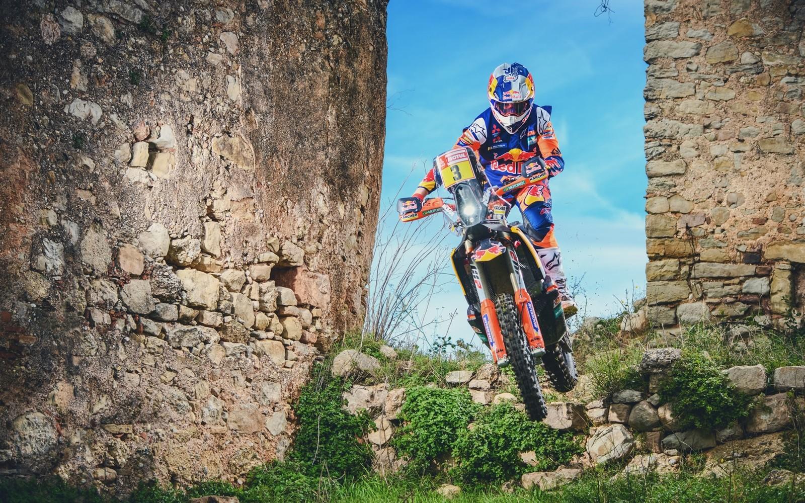 Foto de KTM 450 Rally Dakar 2019 (31/116)