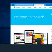 Cómo usar Internet Explorer en Windows 10