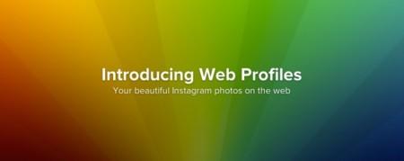 ¿Por qué Instagram lanza ahora sus perfiles web?