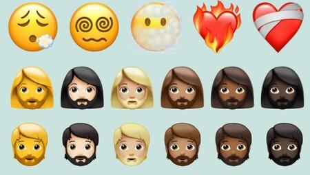 Ios 15 5 Emojis