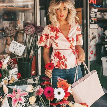 Vuelta a la rutina: 19 bolsos de todos los estilos para ir a la universidad con los que no tendrás problemas de espacio
