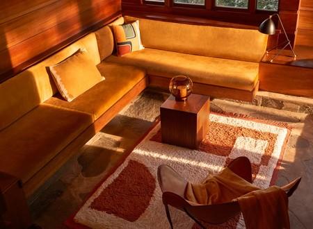 """El nuevo editorial de Zara Home es un viaje arquitectónico al sur de Estados Unidos en donde presenta su colección más """"terracota"""""""