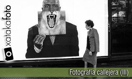 Fotografía callejera (III): algunos consejos prácticos