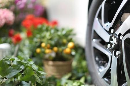 Peugeot 108 Flower Market By S Moda Jorge Juan 6
