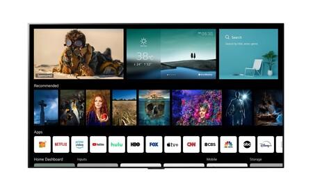 LG anuncia que otros fabricantes podrán usar webOS como sistema operativo en sus productos