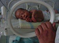 Diez consejos para padres de recién nacidos prematuros