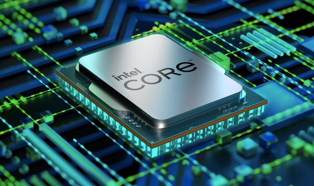 Intel saca pecho con su nueva gama de chips Core de 12º generación