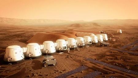 5 mil mexicanos inscritos como voluntarios para ir a Marte y nunca volver a la Tierra
