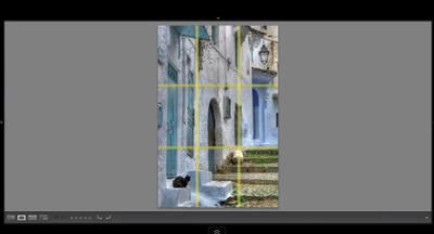 Principios básicos sobre el encuadre y la composición fotográfica