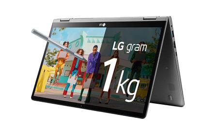 LG Gram 14T90N