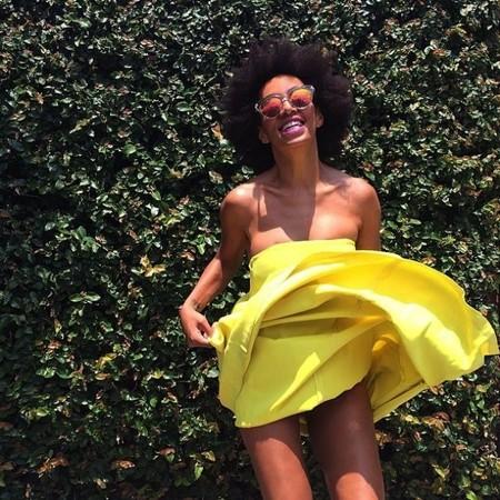 Beyoncé ya puede ir encargando la pamela: ¡Solange se ha prometido!