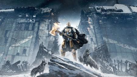 Destiny: Rise of Iron llega a México en septiembre, has tu reserva y llévate el Gjallarhorn de Hierro