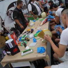 Foto 83 de 87 de la galería mulafest-2014-expositores-garaje en Motorpasion Moto