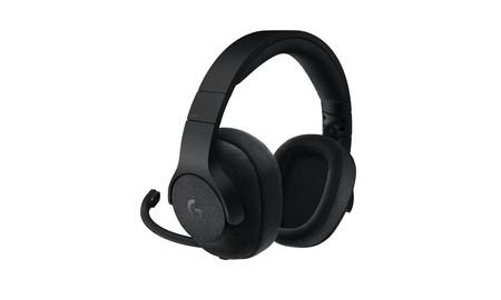 Logitech G433, unos estupendos auriculares para jugar, ahora al mejor precio en Amazon: sólo 99 euros