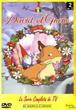David, el Gnomo