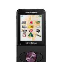 Sony Ericsson W350i y Nokia 2630 con Vodafone