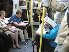 Lecturas ambulantes