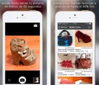 Chicfy lanza su app para facilitar la compraventa de ropa de segunda mano femenina