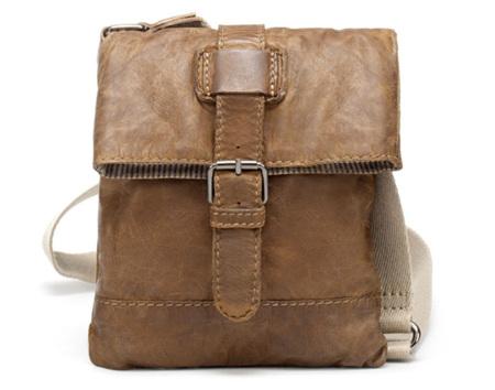 Cinco minibandoleras de Zara para el verano 2012