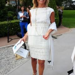 Foto 3 de 23 de la galería las-bellezas-fieles-de-chanel-en-el-front-row-de-la-coleccion-crucero-2012 en Trendencias