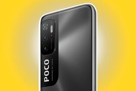 Xiaomi Poco M3 Pro 4