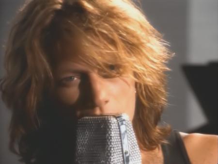 Avon llamó a la puerta de Jon Bon Jovi y éste le abrió